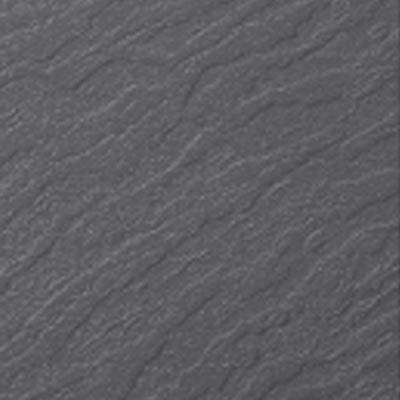 Roppe Raised Design - Slate Design Steel Gray