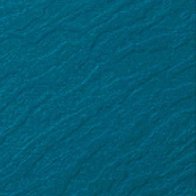 Roppe Raised Design - Slate Design Tropical Blue