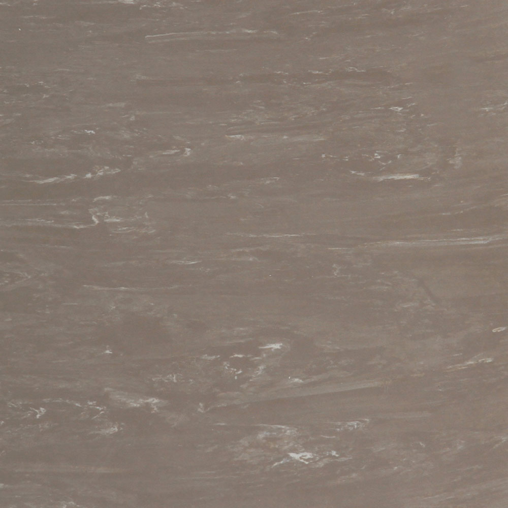 Roppe Smooth & Marbleized Rubber Tile 12 x 12 4.76mm (976 Smooth Design) Dolphin