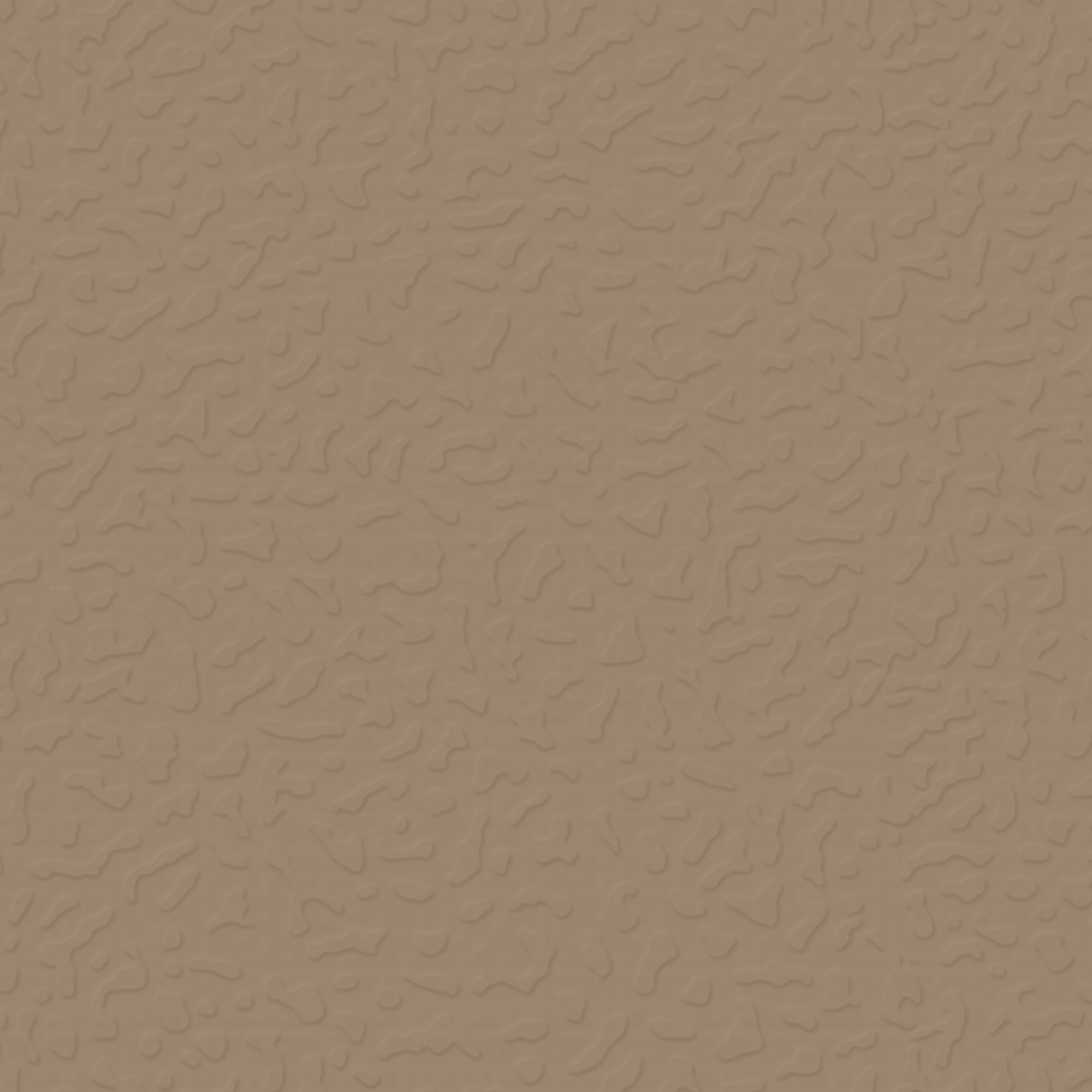 Roppe Rubber Tile 900 - Textured Design (993) Buckskin LB996130