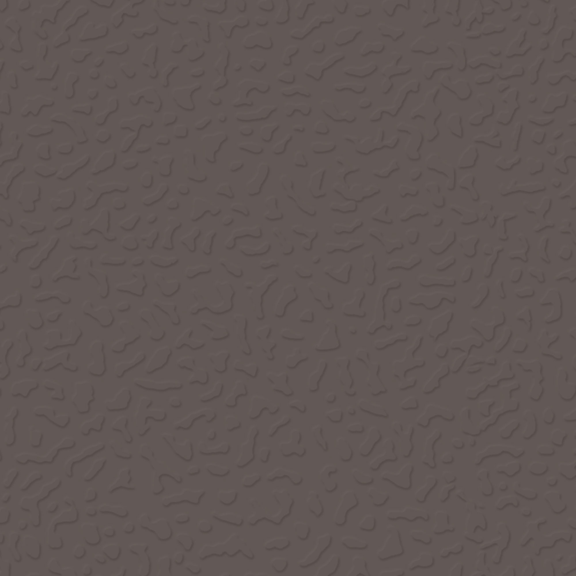 Roppe Rubber Tile 900 - Textured Design (993) Burnt Umber LB996194