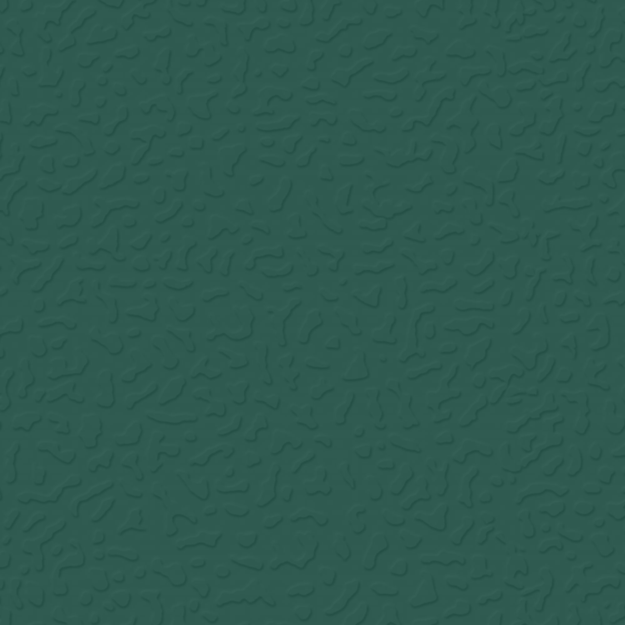 Roppe Rubber Tile 900 - Textured Design (993) Forest Green LB996160