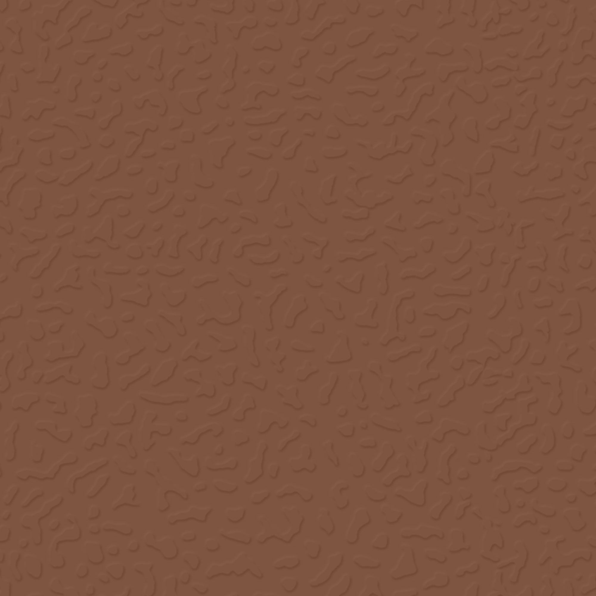 Roppe Rubber Tile 900 - Textured Design (993) Nutmeg LB996623