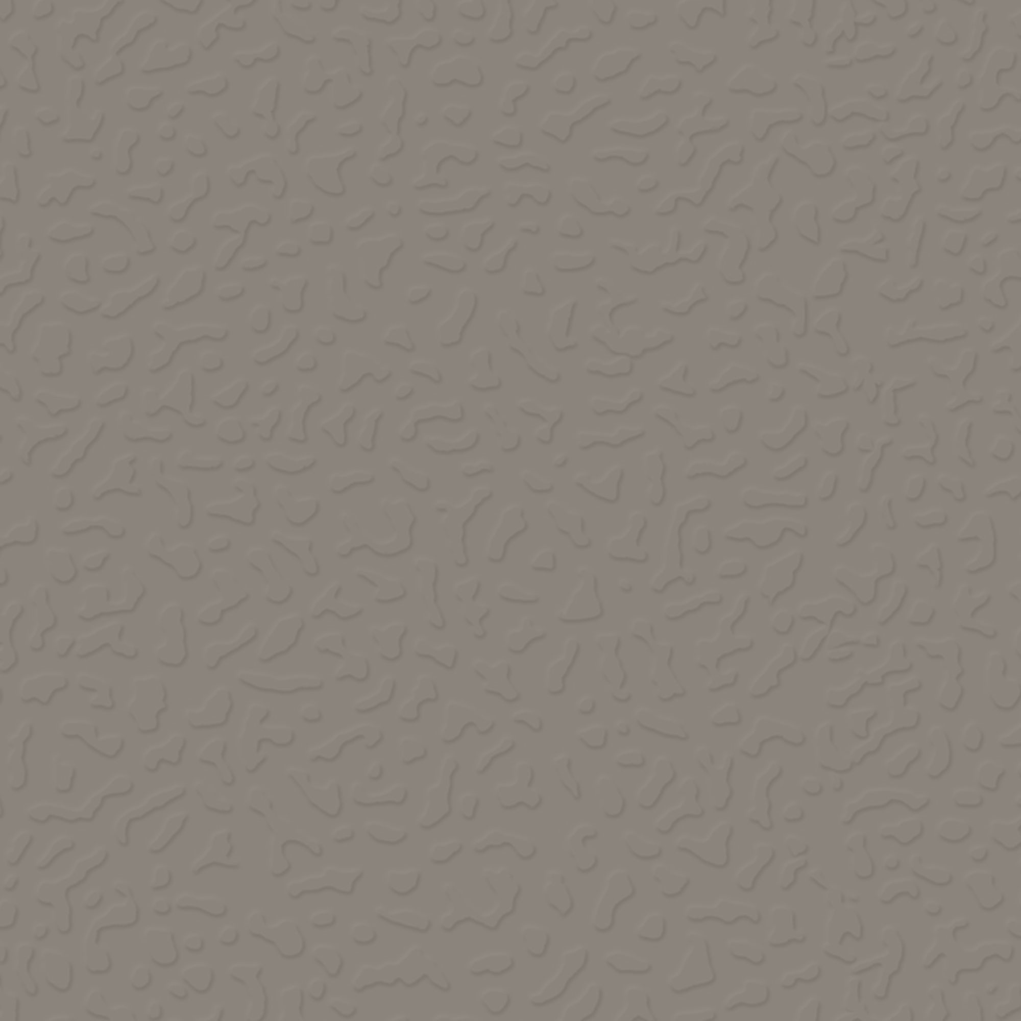 Roppe Rubber Tile 900 - Textured Design (993) Pewter LB996178