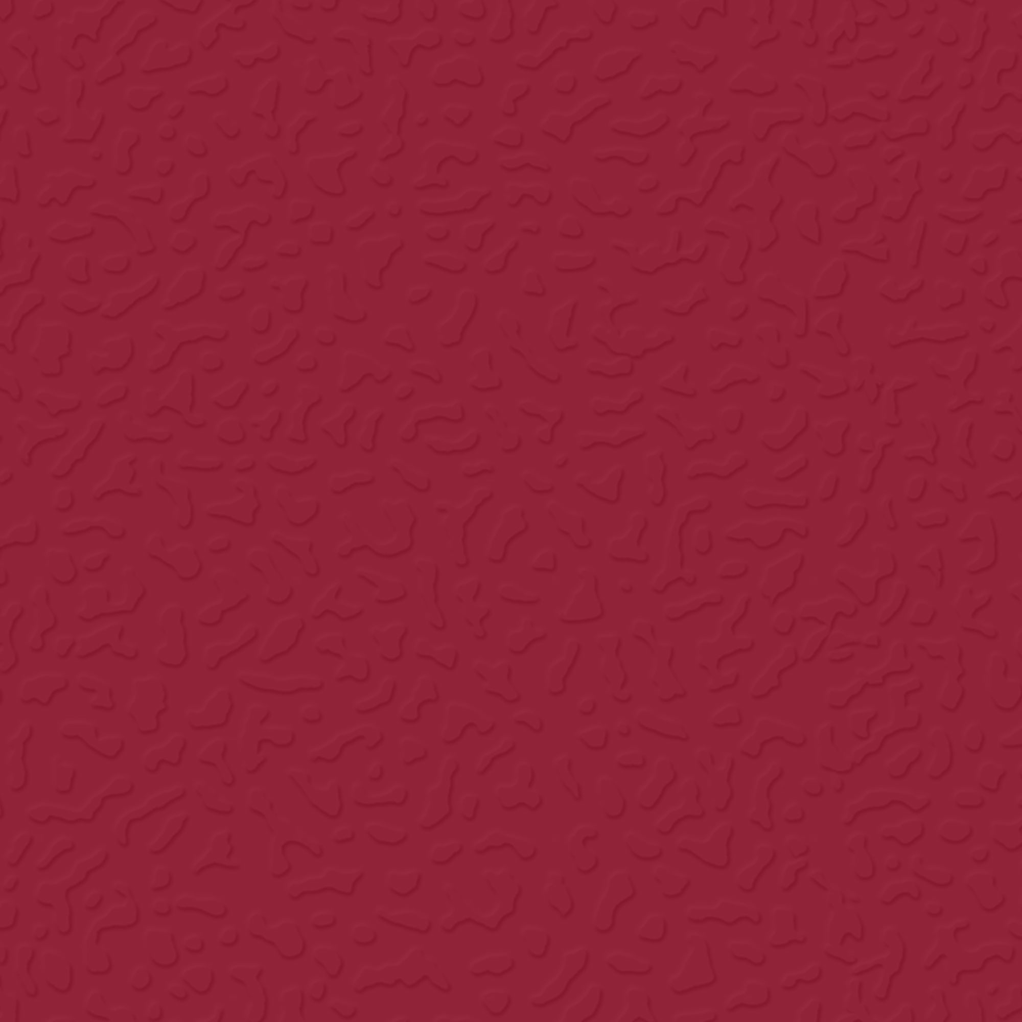 Roppe Rubber Tile 900 - Textured Design (993) Red LB996186