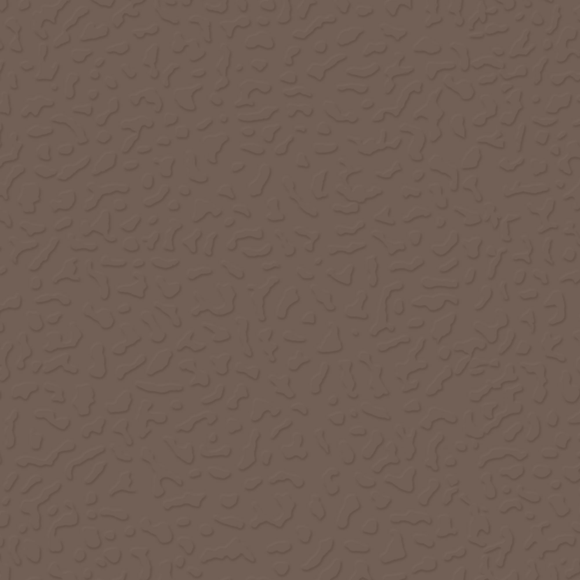 Roppe Rubber Tile 900 - Textured Design (993) Toffee LB996182