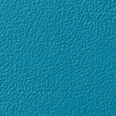 Roppe Rubber Tile 900 - Textured Design (993) Tropical Blue LB996606