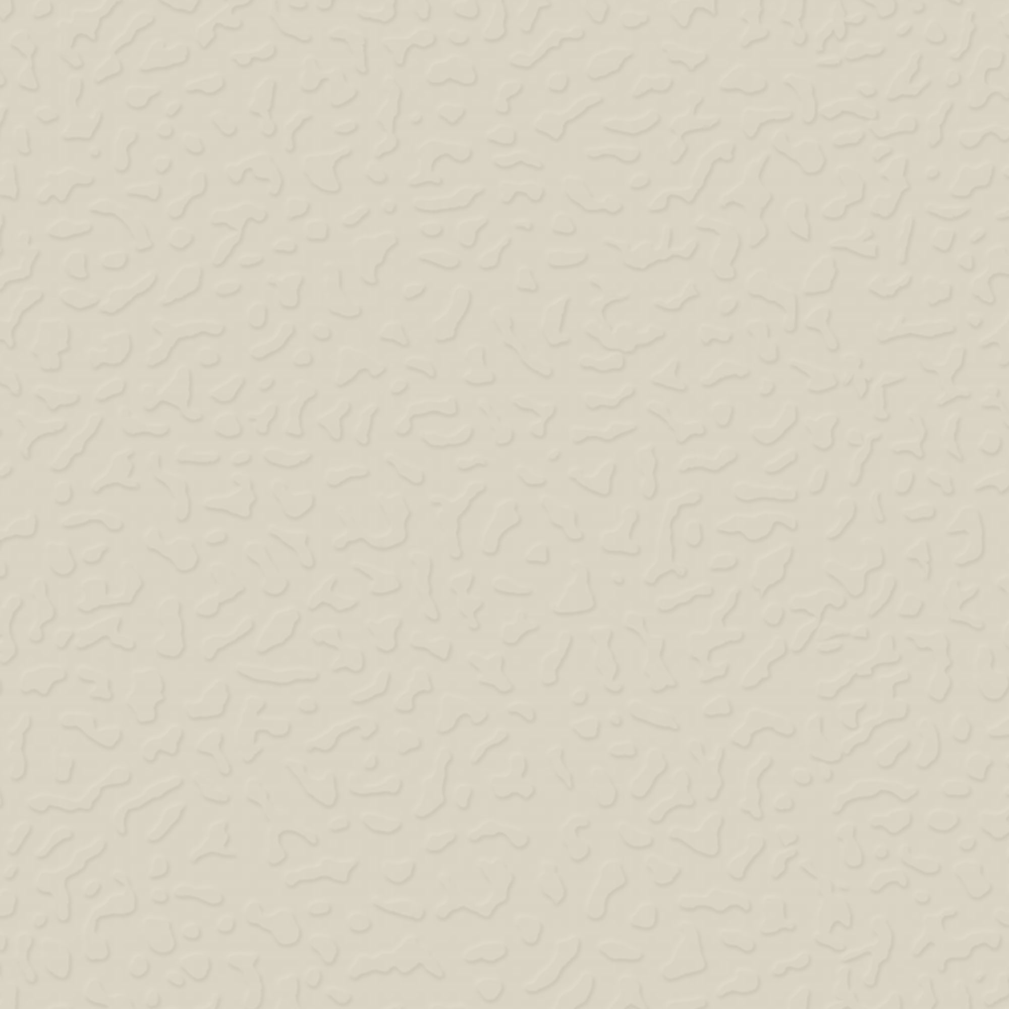 Roppe Rubber Tile 900 - Textured Design (993) White LB996170