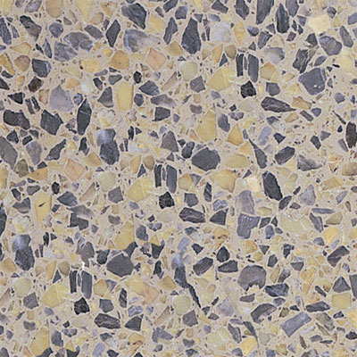 Daltile Terrazzo Tile 12 - Traditional Morning Dove TZ25 1212SM1L