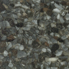 Fritztile Classic Terrazzo CL200 1/8 Thick (Drop) Blue Gray CL288