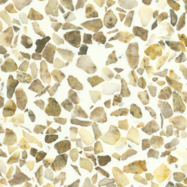 Fritztile Classic Terrazzo CL200 1/8 Thick (Drop) Winter Brown CL217