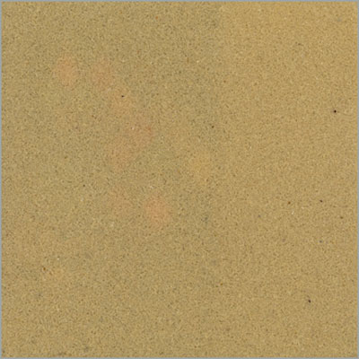 Fritztile Glass Tile GL9500 1/8 Thick Golden Wheat GL9502