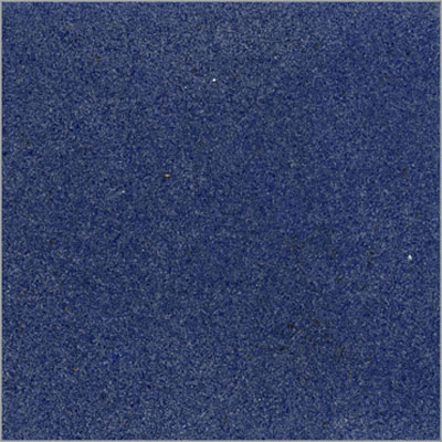 Fritztile Glass Tile GL9500 1/8 Thick Brillant Blue GL9503