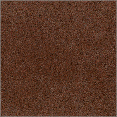 Fritztile Glass Tile GL9500 1/8 Thick RusticRed GL9522