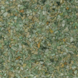 Fritztile Granite Tile GT3000 1/8 Thick Canadian Green GT3087A