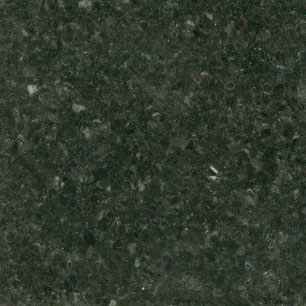 Fritztile Granite Tile GT3000 1/8 Thick Royal Black GT3023