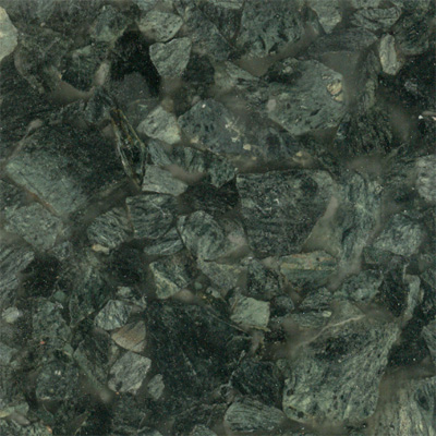 Fritztile Majestic Marble MJ700 Hunter Green MJ783