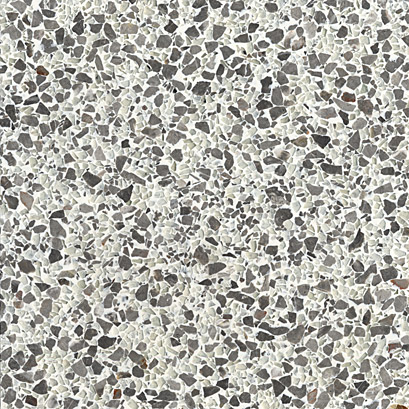 Fritztile Recycled Glass RG2000 1/8 Thick Gray Mist RG2014