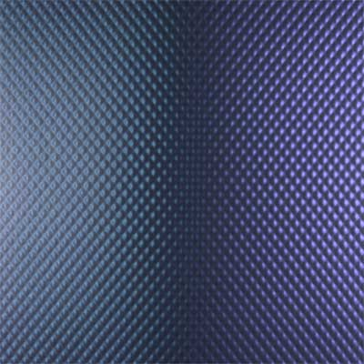 Amtico Premium Pressplate 12 x 12 Color Flash Pressplate Blue to Purple AH838