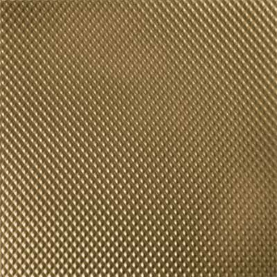 Amtico Premium Pressplate 12 x 12 Pressplate Burnished Copper AH74
