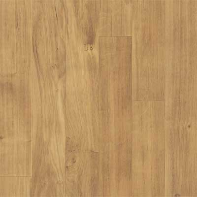 Amtico Golden Oak 4 1/2 x 36 Golden Oak AR0W7510