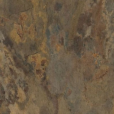 Armstrong Earthcuts 12 x 12 Haven Stone Rust Brown TP510