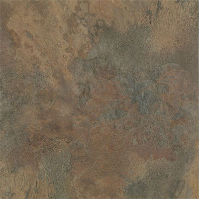 Armstrong Earthcuts 18 x 18 Rock Solid Umber TP526