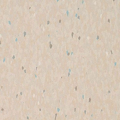 Armstrong Commercial Tile - Companion Square Multi Ecru 51980