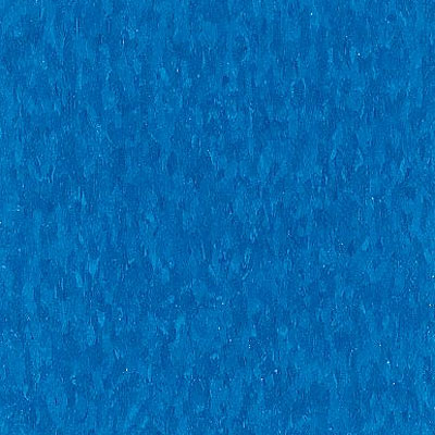Armstrong Commercial Tile - Imperial Texture Carribbean Blue 51821