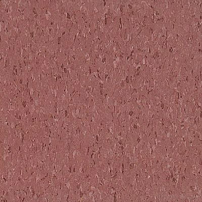 Armstrong Commercial Tile - Imperial Texture Cayenne Red 51943