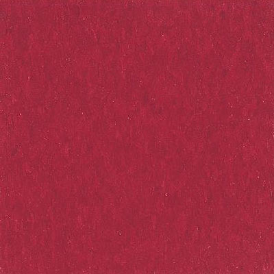 Armstrong Commercial Tile - Imperial Texture Cherry Red 51816