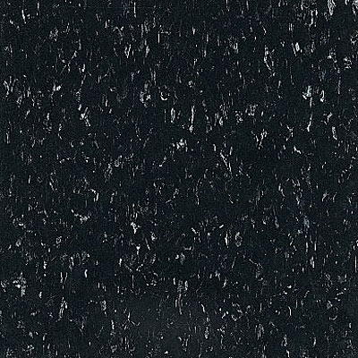 Armstrong Commercial Tile - Imperial Texture Classic Black 51910
