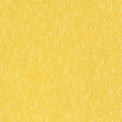 Armstrong Commercial Tile - Imperial Texture Lemon Yellow 51812