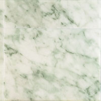 Armstrong Stone Triangle 12 x 12 Carrara Green 76140