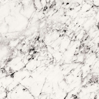 Armstrong Stone Rectangle 3 x 12 Marble White T1121