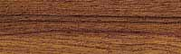 Armstrong Wood Rectangle 3 X 12 Brown Teak 76119