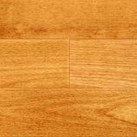 Armstrong Wood Rectangle 3 X 12 Dark Beech 76113