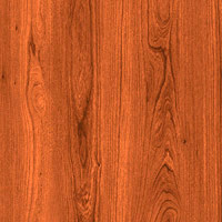 Armstrong Wood Rectangle 3 X 12 Dark Cherry T1018