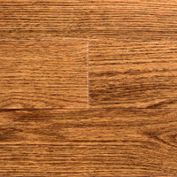 Armstrong Wood Rectangle 3 X 12 Dark Rustic Oak 76117