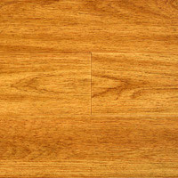 Armstrong Wood Rectangle 3 X 12 Medium Oak 76105