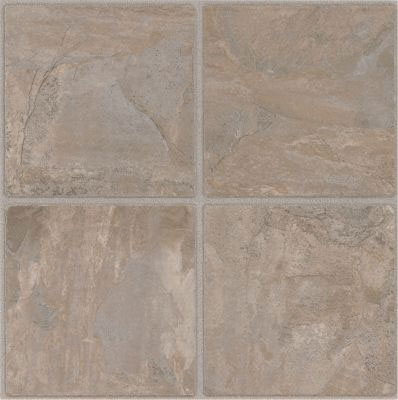 Armstrong Afton - Self-Stick Chiseled Stone Cliffstone 24495