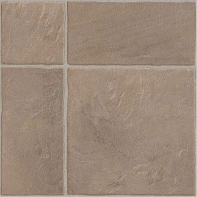 Armstrong Afton - Dry Back Santana Fieldstone Taupe 54490