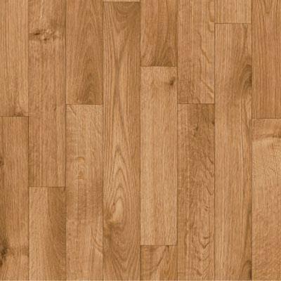 Armstrong CushionStep Better - Antique Oak Butternut 35925
