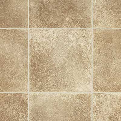 Armstrong CushionStep Best - Limestone Paver Sable 33107
