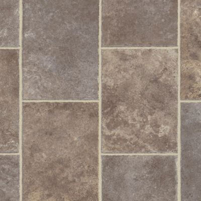 Armstrong CushionStep Better - Messina Blue Taupe 35920