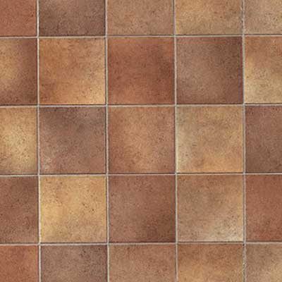 Armstrong CushionStep Better - Tumblestone I Copper Brown 35915