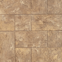 Armstrong Designer Solarian - Sculptured Stone Tawny Beige 35021