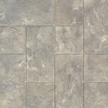 Armstrong Designer Solarian - Sculptured Stone Earthen Gray 35023