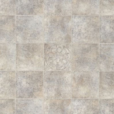 Armstrong Destinations - Padua (Drop) Cinder Gray 95018
