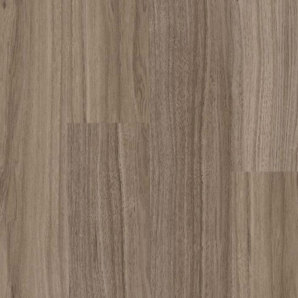 Armstrong Luxe Rigid Core Plank 6x48 Empire Walnut Flint Gray